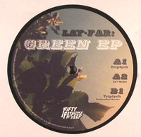 LAY-FAR - Green Ep : FIFTY FATHOMS DEEP (UK)