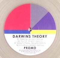 GIOVANNI DAMICO - Darwin's Theory : LANDED (UK)
