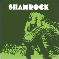 SHAMROCK - S/T : LP