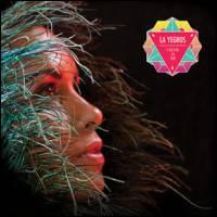 LA YEGROS - Viene de Mi : CD