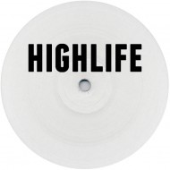 AUNTIE FLO - HIGHLIFEDITS : 12inch