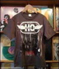 EYE × COSMICLAB - ''HAIRED OHUOHAI'' T-Shirt L size : T-SHIRT