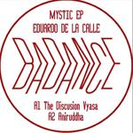 EDUARDO DE LA CALLE - Mystic EP : 12inch