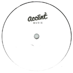 ACCENT - Reflections EP : 12inch