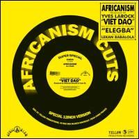 Africanism All Stars - Viet Dao : 12inch
