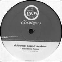 DUBTRIBE SOUND SYSTEM - Imperial DUB Classiques : IMPERIAL DUB (US)