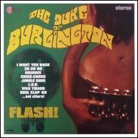The Duke Of Burlington - Flash ! : Wah-Wah Records Sound (SPA)