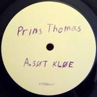 PRINS THOMAS - 2 - The Limited Bonus Tracks! : 12inch