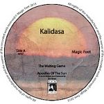 KALIDASA - The Waiting Game : MAGIC FEET (UK)