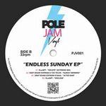 DEEP SOUND EXPRESS / KLAR & PF - Endless Sunday EP : POLE JAM VINYL (UK)