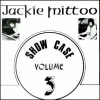 JACKIE MITTOO - Show Case Volume 3 : LP