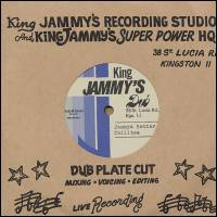 Chilites/Pad Anthony - Jammys Better / Caan Make We Run Away : 7inch