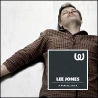 LEE JONES - A Perfect Kick : 12inch