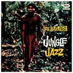 LES BAXTER - Jungle Jazz : LP