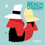 VA - Beach Diggin' By Guts & Mambo : 2LP