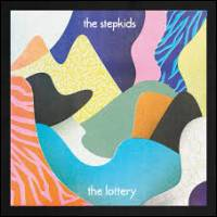 THE STEPKIDS - The Lottery : 12inch