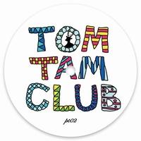 VARIOUS - Tom Tam Club pt02 : 12inch