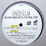 ENZO ELIA - Balearic Gabba Edits 5 : 12inch