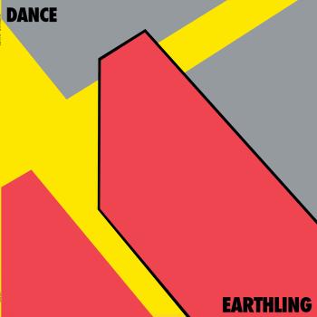 EARTHLING - Dance : LIGHT SOUNDS DARK (UK)