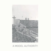 A MODEL AUTHORITY - MODEL001 : 12inch