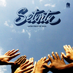 SETENTA - Latin Piece of Soul : LP