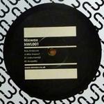 ROB AMBOULE - Who Knows? : NIXWAX (UK)