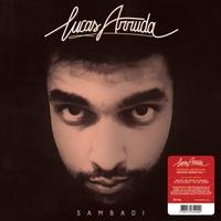 LUCAS ARRUDA - Sambadi : CD
