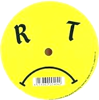 ROLAND TINGS - Tomita'S Basement : 12inch