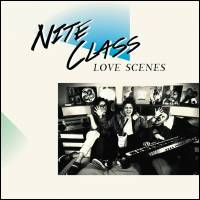 NITE CLASS - Love Scenes : LP