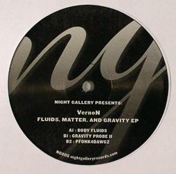 VernoN - Fluids, Matter : 12inch