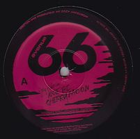 JOEY ANDERSON - Above The Cherry Moon : AVENUE 66 (US)