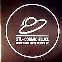 STL - Cosmic Fluke : SOMETHING (GER)