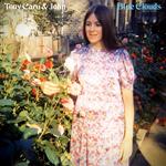 TONY CARO & JOHN - Blue Clouds : LP