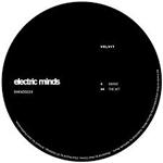 VELVIT - Nudge /<wbr> The Act : Electric Mind <wbr>(UK)