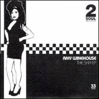 AMY WINEHOUSE - The Ska EP : 7inch