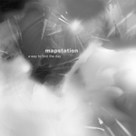 MAPSTATION - A Way To Find The Way : CD