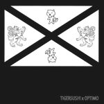 TIGERSUSHI × OPTIMO - More G.D.M. Collabs Vol.1 : TIGERSUSHI (FRA)