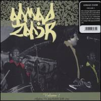 AHMAD ZAHIR - Volume 2: Afghan 70s Psychedelic Folk-Pop : GUERSSEN (SPA)