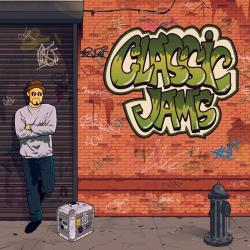 VARIOUS - Classic Jams : POKER FLAT (GER)