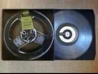 SIR RICHARD BISHOP - The Unrock Tapes : LP