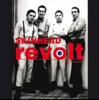 VA - Skinhead Revolt - 20 Skinhead Classics : LP
