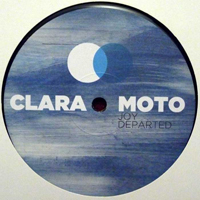 CLARA MOTO - Joy Departed : INFINE <wbr>(FRA)