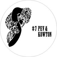PEV & KOWTON - End Point / Vapours : 12inch