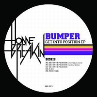 BUMPER - Get Into Position EP : 12inch