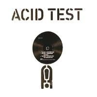 TIN MAN - Acid Test 08 : 12inch