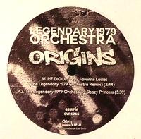 LEGENDARY 1979 ORCHESTRA - Origins : 12inch