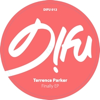TERRENCE PARKER - Finally Ep : 12inch