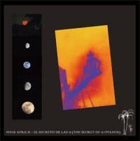 FINIS AFRICAE - El Secreto de las 12 (The Secret of 12 O'Clock) : EM RECORDS (JPN)