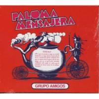 GRUPO AMIGOS - Paloma Mensajera : GUERSSEN (SPA)