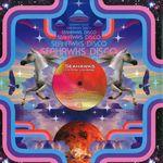 SEAHAWKS - Crystal Universe Remixes : OCEAN MOON (UK)